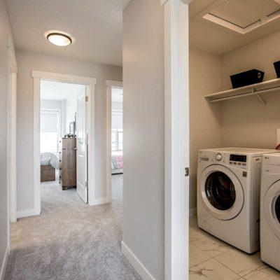 Emily Laundry Room