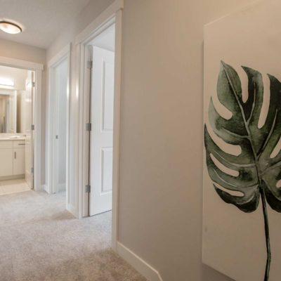 Emily Upper Floor Hallway