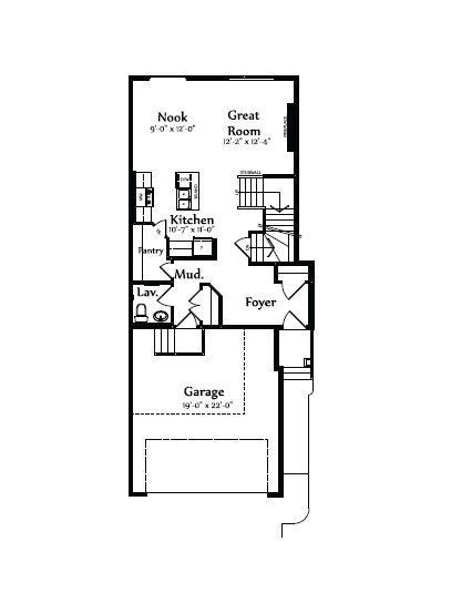 Emmerson C Main Floor