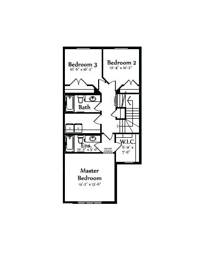 Emmerson C Second Floor