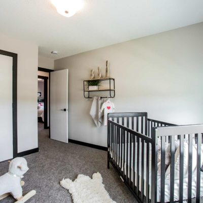 Joseph Babys Room 2