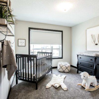 Joseph Babys Room