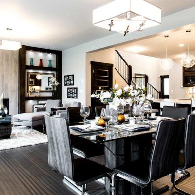 Joseph Dining Room