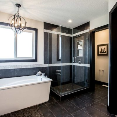Best home builder st albert