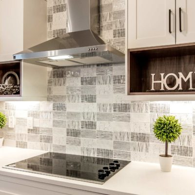 Joseph Kitchen Backsplash