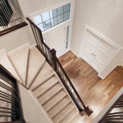 Kaitlyn II Stairway 2