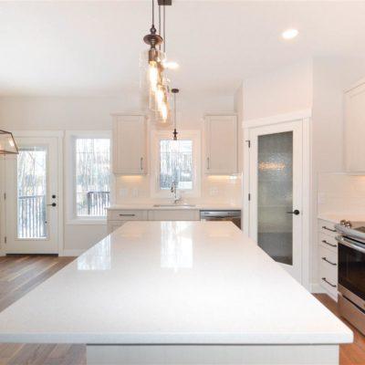 Kitchen 3 Capstone