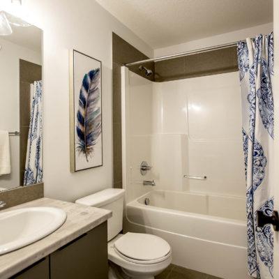 Lucas Bathroom