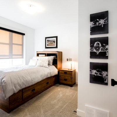 Lucas Bedroom 1