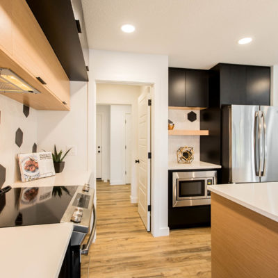 Lucas Kitchen 2