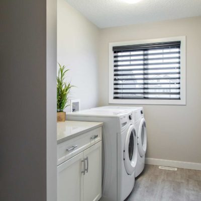 Rosaria III Laundry Room