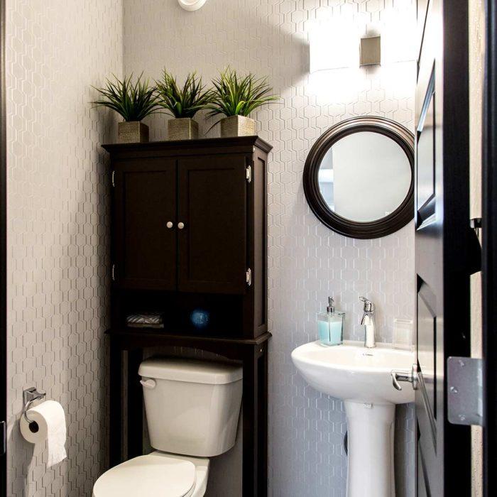 San Rufo Bathroom 1