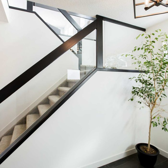San Rufo Stairwell 15