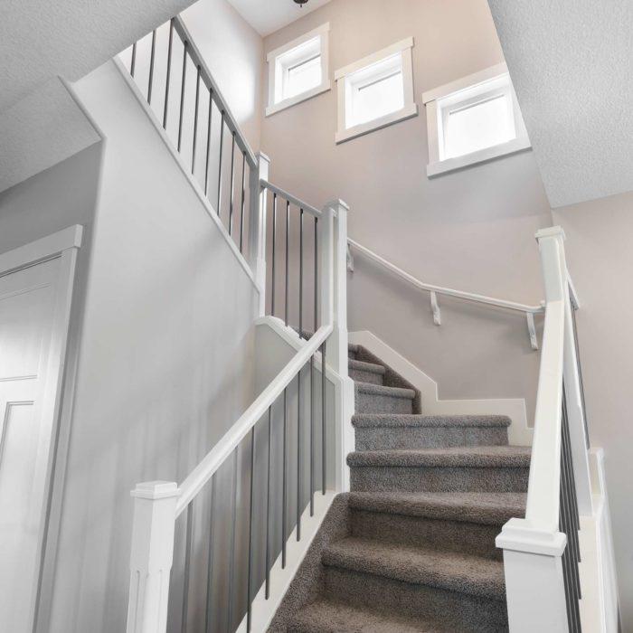 San Rufo Stairwell 3