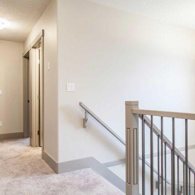 Taylor B Upper floor hallway