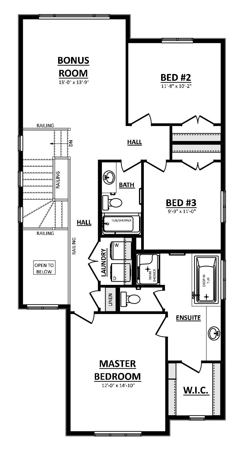 anthony second floor 09 2021