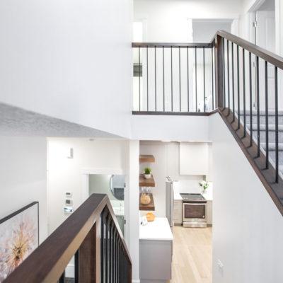 Valentina Stairwell