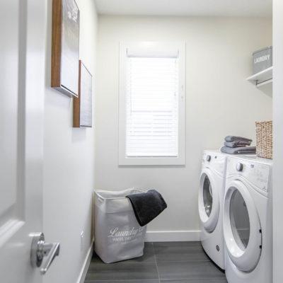 Valentina Laundry Room