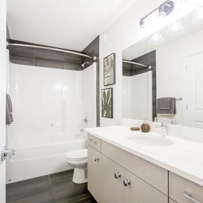 Valentina Main Bathroom