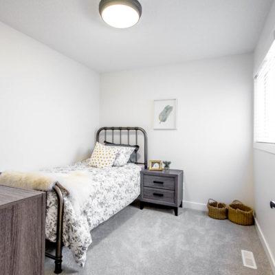 Valentina Third Bedroom