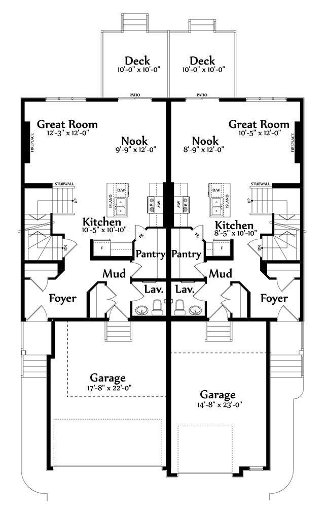 Emmerson A Mod Floorplan main