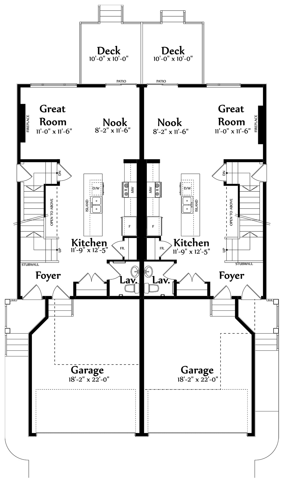 Nathan Main Floorplan