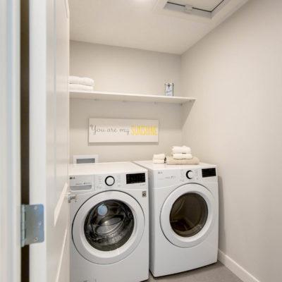 Sophia B Laundry