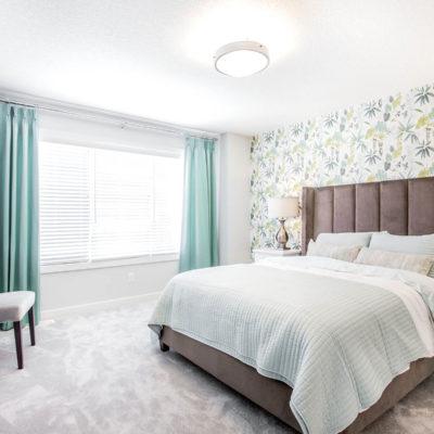 Sophia B Master Bedroom 2