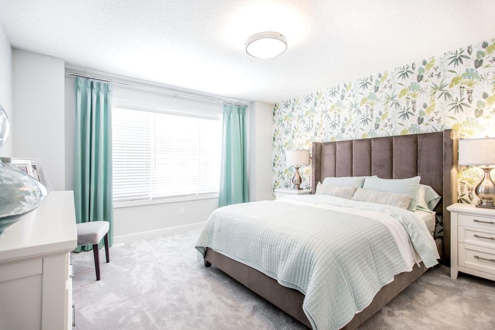 Sophia B Master Bedroom
