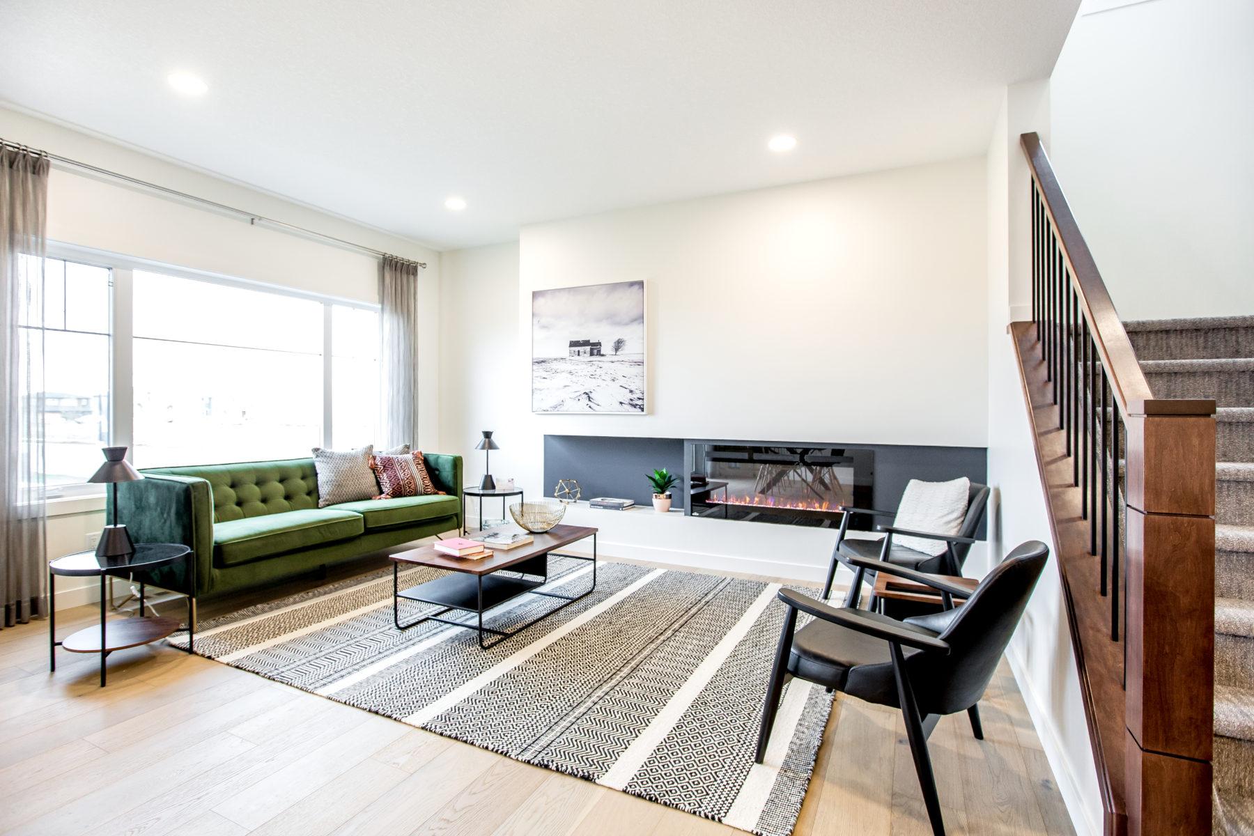 Isaiah Living Room