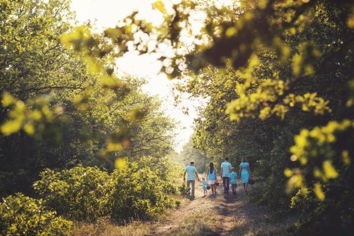 Ridgecrest Feature Photo