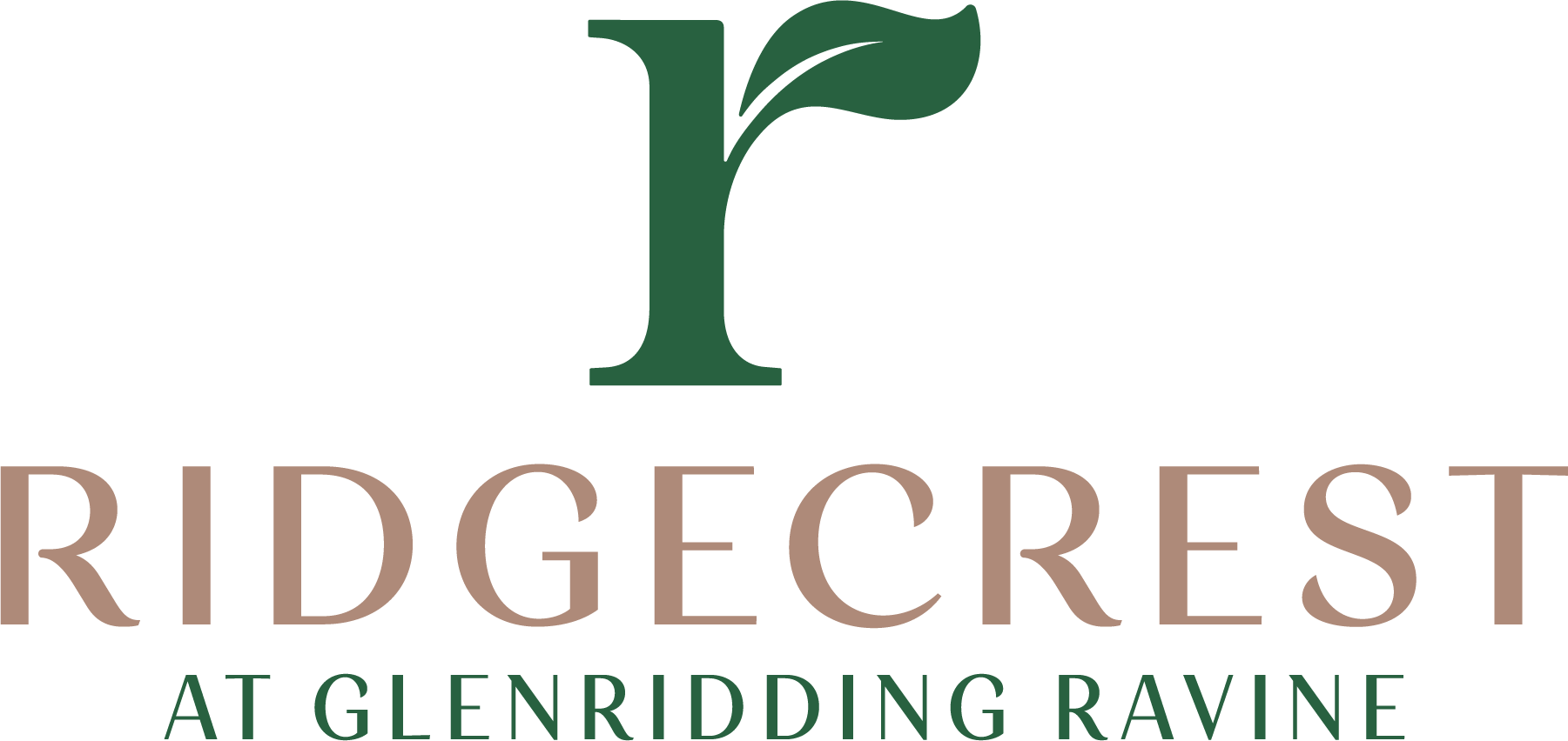 RidgeCrest Logo 1