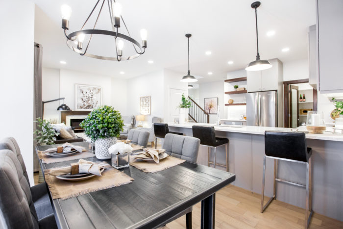 Newly Built vs Previously Owned Homes: The Pros and ConsInterior of Home Image