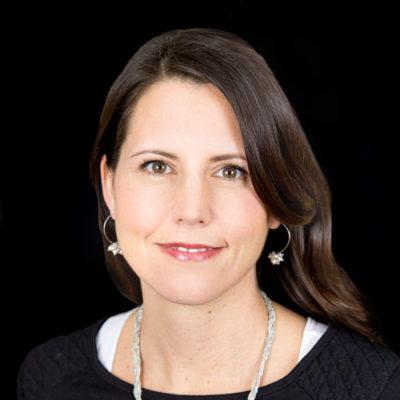 Corrinna Larsen