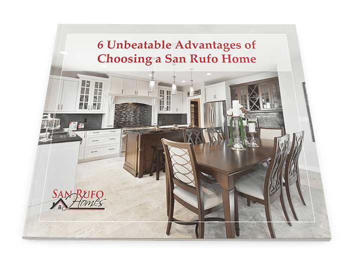 advantages choosing san rufo home cover