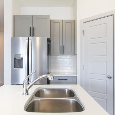 Bianca kitchen sink