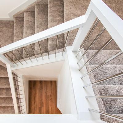 Bianca stairwell 2