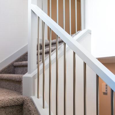 Bianca stairwell 3