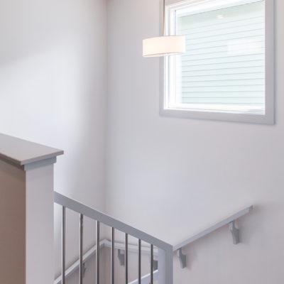 Bianca stairwell 4