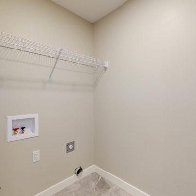 Paxton Laundry Room