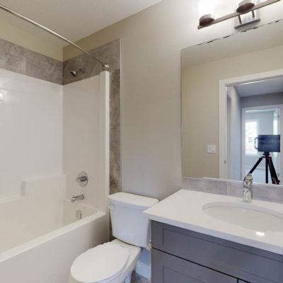 Paxton Main Bathroom