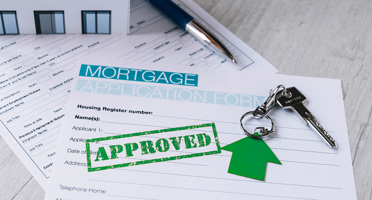 ready buy first home how to tell mortgage image min