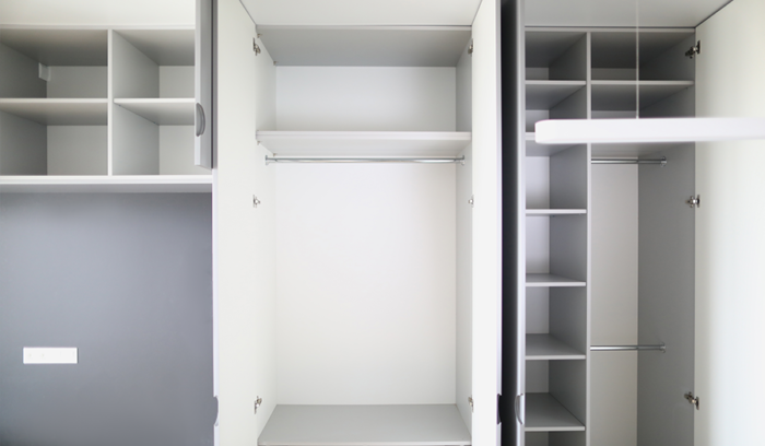 9 Signs It's Time For a New Home Storage Image