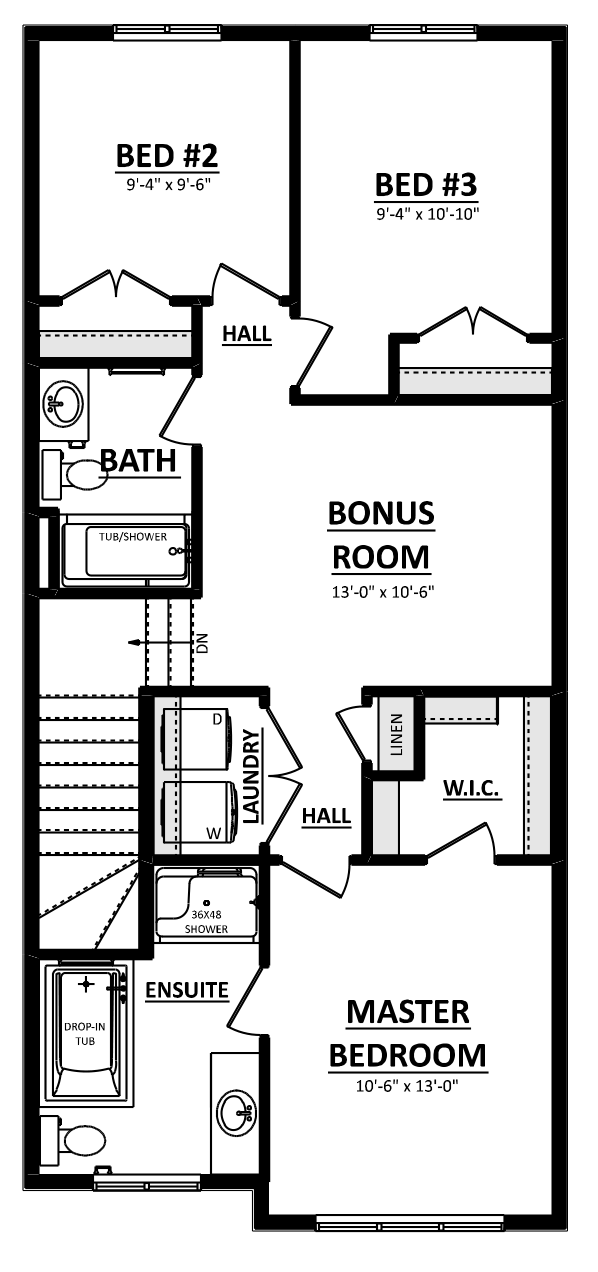 Chase Second Floor Image
