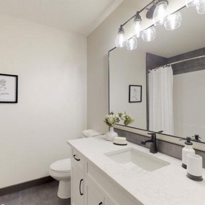 Joseph III Bathroom