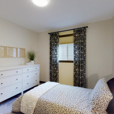 Joseph III Bedroom 2