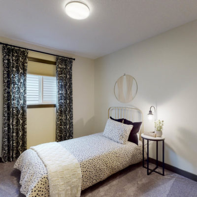 Joseph III Bedroom
