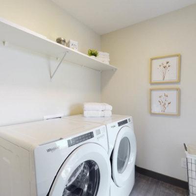 Joseph III Laundry