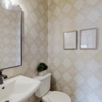 Joseph III Main Bathroom