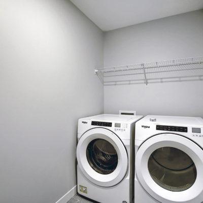 Keen Laundry